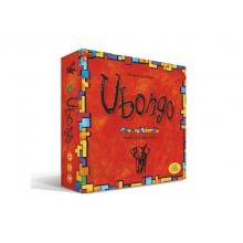 Hra stolná Albi Ubongo: Honba za diamantmi
