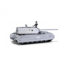 Stavebnica Cobi 3024 World of Tanks SdKfz 205 Panzer VIII MAUS