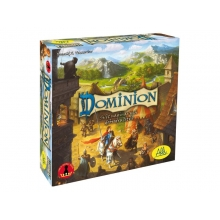 Hra stolná Albi Dominion