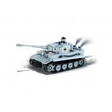 Stavebnica COBI World of Tanks Tiger I 545 k, 1 f