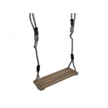 Hojdačka drevená ACRA HP5