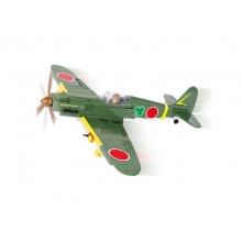 Stavebnica Cobi 5520 Small Army Kawasaki Ki-61-I Hien/Tony