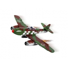 Stavebnica Cobi 5543 Small Army II WW Messerschmitt ME 262A Schwalbe, 315 k, 1 f