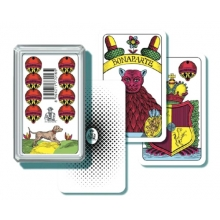 Kartová hra BONAPARTE Mariáš jednohlavý