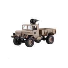 RC auto REBEL TRUCK ZAB0115
