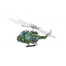 Stavebnica COBI 2232 Small Army Air Cavalry UH, 410 k, 2 f