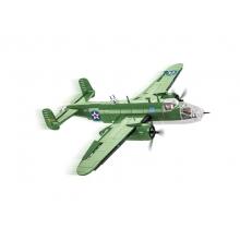 Stavebnica COBI 5713 WWII North American B-25B Mitchell