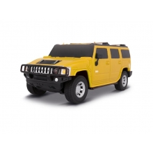 RC auto Hummer H2 BUDDY TOYS BRC 24.081