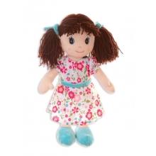 Bábika TEDDIES Ema 40cm spievajúca a hovoriaca česky