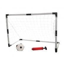 Detská futbalová bránka TEDDIES 88x60x45cm