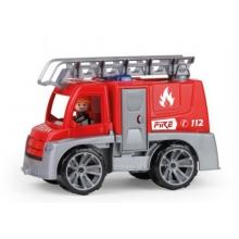 Detské hasičské auto LENA TRUXX 29 cm