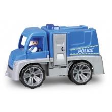 Detské policajné auto LENA TRUXX 29cm