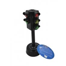 Detský semafor TEDDIES so zvukom a svetlom 12cm