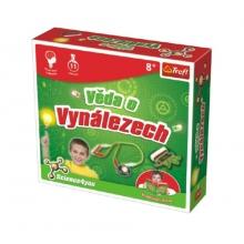 Detská kreatívna hra TREFL Science4you Vynálezy