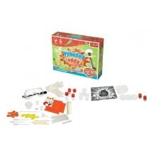 Detská kreatívna hra TREFL TREFL Science4you Výbušná veda