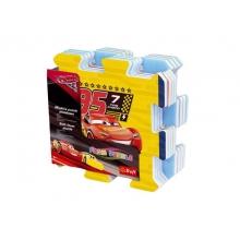Detské puzzle TREFL Cars 3 penové 8ks