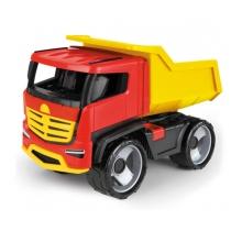 Detské nákladné auto LENA GIGA TRUCKS TITAN 47cm