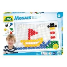 Detská mozaika LENA 120ks