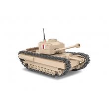 Stavebnica COBI 3064 World of Tanks Churchill I