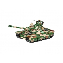 Stavebnica COBI 3040 World of Tanks IS-7 Granite