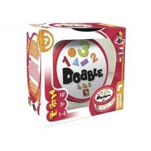 Stolná hra Dobble: 1-2-3