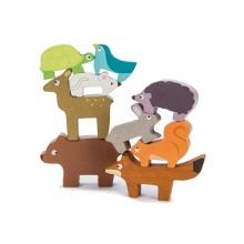 Detská drevené zvieratká LE TOY VAN