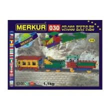 Stavebnica MERKUR 030 CROSS EXPRES
