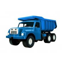 Auto DINO TATRA T148 73cm modrá