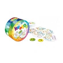 Hra kartová BONAPARTE KEETOO detská