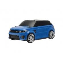 Kufor detský Rover BUDDY TOYS BPC 3112 modrý