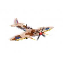 Stavebnica COBI 5525 WWII Supermarine Spitfire MK.IX