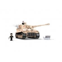 Stavebnica COBI 2519 WWII Tank Tiger 131