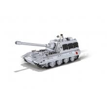 Stavebnica Cobi 3036 World of Tanks Jagdpanzer E 100, 950 k, 1f
