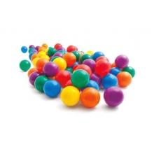 Detské loptičky do hracích kútov TEDDIES 100ks