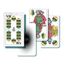 Kartová hra BONAPARTE Mariáš dvojhlavý
