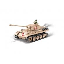 Stavebnica COBI 3036 World of Tanks Panther Varšavské povstanie