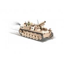 Stavebnica COBI 2528 WWII Tank Sturmpanzer II