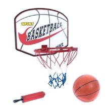 Detský basketbalový kôš TEDDIES s príslušenstvom