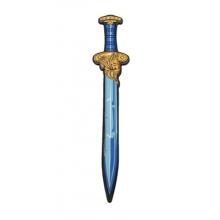 Detský rytiersky meč TEDDIES penový 52cm