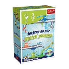 Detská kreatívna hra TREFL Science4you Minitováreň na sliz