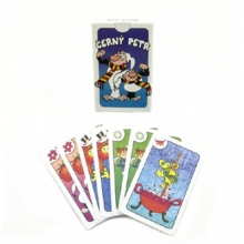 Kartová hra BONAPARTE Čierny Peter Poď s nami do rozprávky