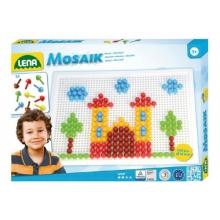 Detská mozaika LENA 200ks