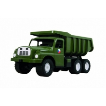 Auto DINO TATRA T148 73cm zelená