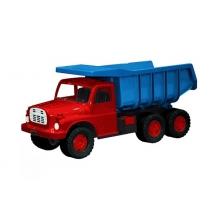Auto DINO TATRA T148 73cm červená