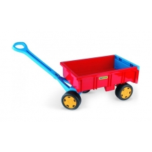Vozík detský WADER 95cm