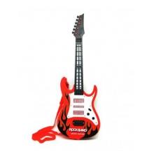 Detská gitara elektrická 54cm