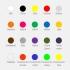 Náplň pre 3D pero POLAROID PLAY multicolor